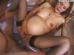Allie classic short clips compilation