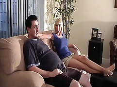 Amateur sex with step bro and fuckew footjob