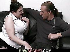Curvy Wife Brides on Seduced - FALF