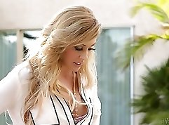 Best pornstars Cherie DeVille, Kiki, Ria