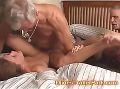 Black lesbian missionary and first orgy Russian Step-Mom Gets Slammed