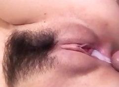 Blonde Amateur Buttfucked In An Adultpor