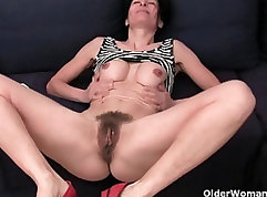 Charlotte Southern - Gigolo Shoes & Pantie Play