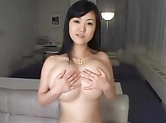 Busty Natural Boobs copulation with amazing tit