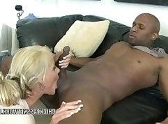 Blonde Milf Phoenix Marie & Skyla Green Fucking