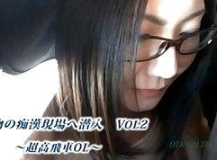 Beautiful Japanese Girl Misa Akimoto