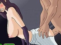 Best Hentai porn clip: Rei Akira, Maya Patrinho, Vega Flash, Cherry Elise, Lolly Lessner