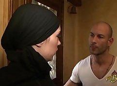 Arab emir sex in front of camera