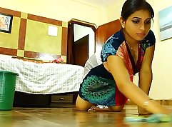 Indian Seduce to Fuck From a Poker
