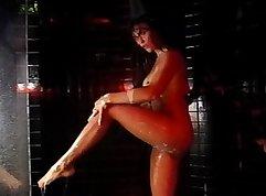 South american Amateur Stripper