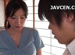 Asian pov teen blow before cumming
