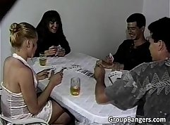 Party and Hardcore gang bang fiesta