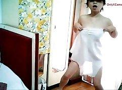 Amateur Mizensee Lady Dancing on Cam