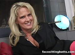Hot Cougar Fucked By His Hardcore Teacher