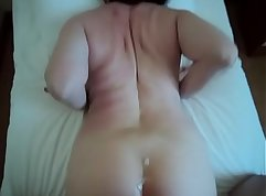 Anal Sex With Wife On Homemade Amateur Video