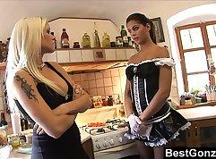 Lucky Guy Seduces Horny Wife in the Lexington Motel