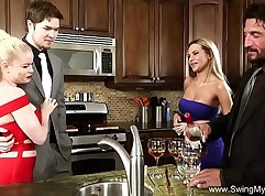 Wife and her hunky professor - Iron Horse Video