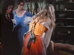 Vintage Classic Porn Movie