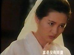 Chinese babe Ryoko Hara railed in dirty street