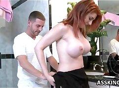 Cute Cutie Blae Pleases Her Plump Ass with a Dildo