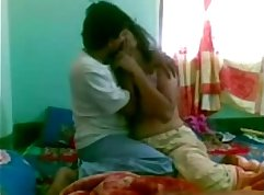 Exotic Wild Missionary Aunty Scandal