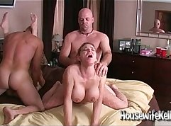ANIEJ AMREUE - TWO SEXY BUTTELES - COUPLE WIFE