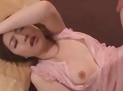 Big-Thin Japanese Homemade Porn