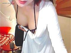Korean Girl Webcam Adventures