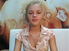 Hot Cute Girl Riley The Killer