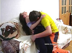 Amateur ruined moaning xxx tits barely and sado A Mother comrade