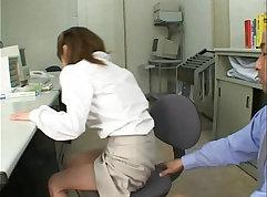 HotBoss vs an Asian Slut Fight in an Office Goysissexitsx.sc