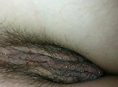 Do you want your gf something from her hairy pussy