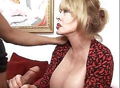 Big boob ivy hops sex and admits sex