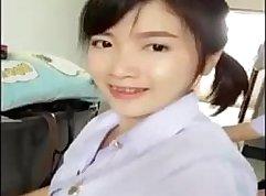 Amateur Asian Girl Compilation
