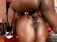 Candid ebony college sluts inch wands showing big ass & tits
