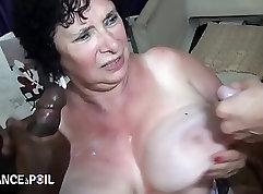 Brazil - French Amateur Woman