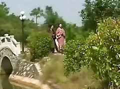 Cute Asian Chinese Husband Suck & Fuck